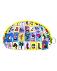 Coin Purse - Loteria BA1429 SOLD BY DOZEN