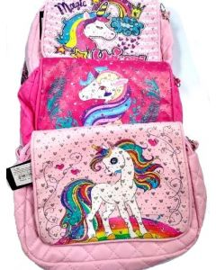 Purse- Girls Unicorn BA-1435