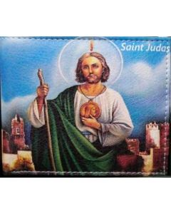Wallet - ST. Jude
