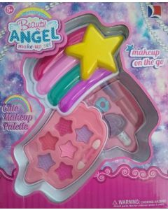 Rainbow Star Make Up 292225
