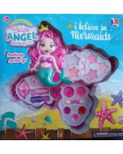 Mermaid Make Up Set 292229