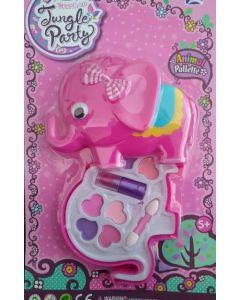 Jungle Party Elephant 281653