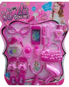 Cosmetic Play Set 1081(HS-9006)
