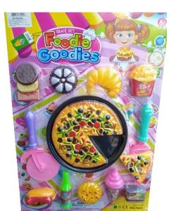 Foodies Goodies Pizza 5291
