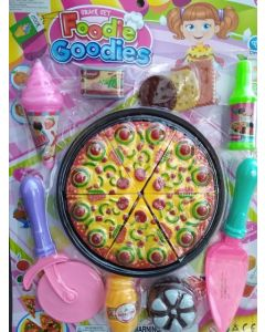 Foodies Goodies Pizza 7608 (5296)