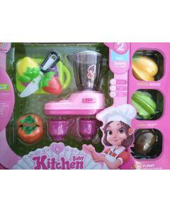 Kitchen Baby HS-9398