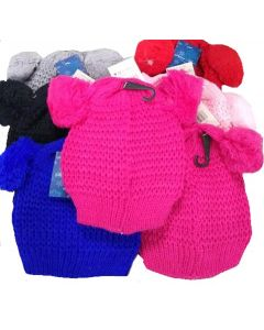 Ski Hat - Infant Mickey  SOLD BY THE DOZEN