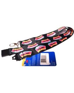 NBA San Antonio Spurs - Lanyard Retro