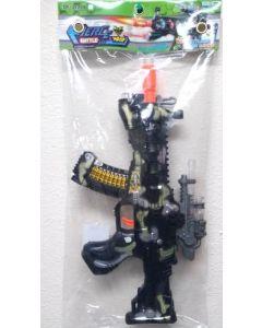 Fierce Battle Gun DF-32218
