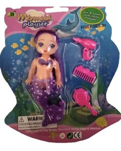 Mermaid Playset TY21539