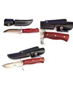 Knife - KC929RWD Hunting