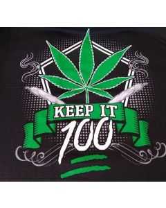Keep It 100 T-Shirt