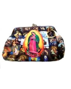 Coin Purse - Guadalupe BA-1595 SOLD BY THE DOZEN