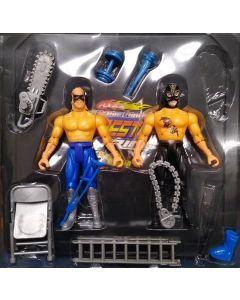 Wrestle Ring 251389