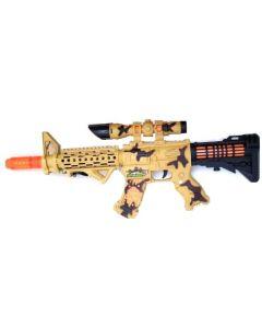 Special Iron Gun(PolyBag) DF-38218