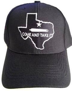 Cap - Come and Take it
