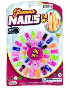 Glamour Nails ARG32871