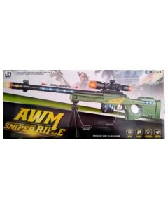 AWM Sniper Rifle Z-8733