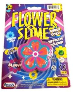 Flower Slime ARM098