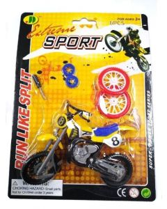 Extreme Sport Motorcycle TY18488