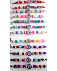 Fashion Jewelry - SA-3906 Rhinestone SOLD BY THE DOZEN