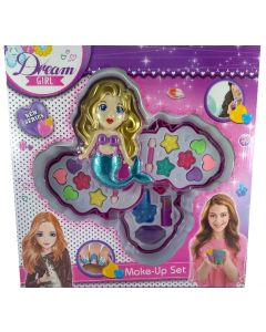 Dream Girl Mermaid 8348