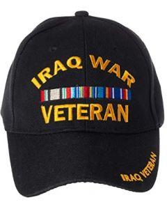 United States Iraq War Veteran Hat-CAP781A