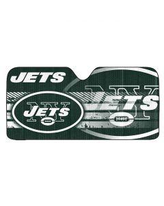 NFL New York Jets Auto / Car Sunshade