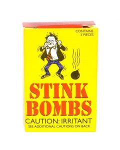 Stink Bombs, dozen pack