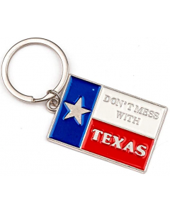 KC (Keychain) DMWT Flag 66457 SOLD BY DOZEN