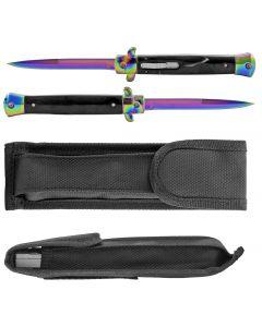 Knife - AOF1695 RBK OTF