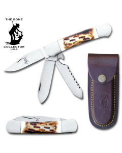 Knife - Bc-819 5'' Bone Collector 3 Blade
