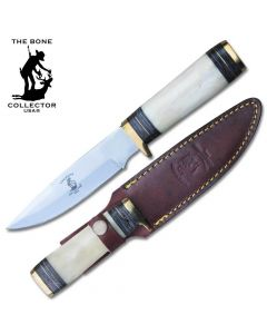 Knife BC-801 Bone Handle Hunting Knife
