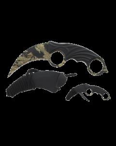Knife - KC3409CM Karambit Necklace