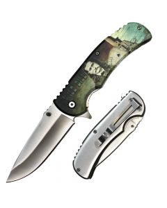 Knife - PK1536-WB Wild Bill