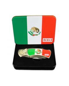 Knife - PK-2020-MX w/Metal Box