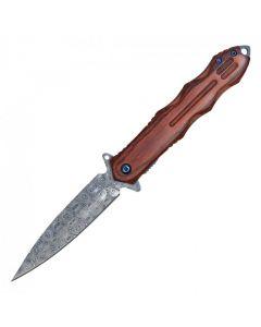 Knife - PWT380DS Wartech Spring Asst.