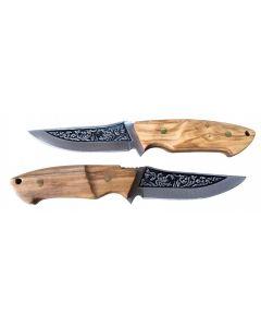 Knife T226146C Olive Handle