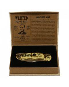 Knife - YC302JJ Jesse James