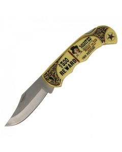 Knife - YC302WB Billy The Kid