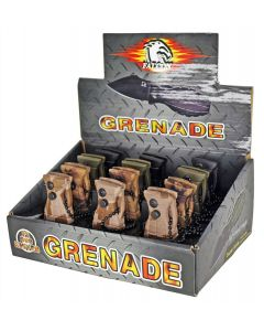 Knife - KS099 Grenade