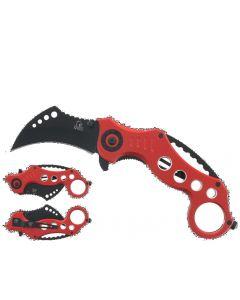 Knife - KS3293-RD