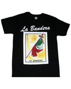 La Bandera Loteria T-Shirt