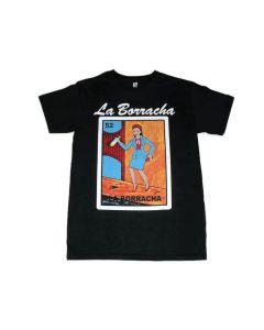 La Borracha Loteria T-Shirt