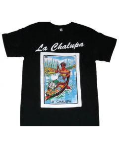 La Chalupa Loteria T-Shirt