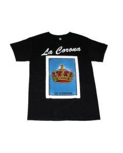 La Corona Loteria T-Shirt