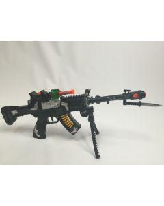 Combat Mission 8625/AU050 with Batteries - Light Up