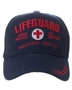 Christian Hat, Lifeguard