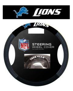 NFL Detroit Lions Steering Wheel Cover