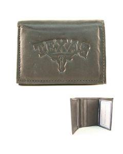 NCAA (UT) Texas Longhorns Wallet - Leather